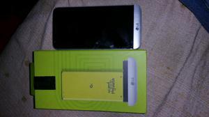 Vendo Lg G5 S/