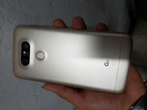 Vendo Mi G5 Se Dorado Libre