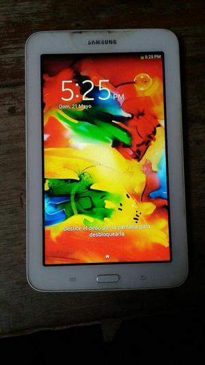 Vendo Tablet Samsung Tab 3 Lite