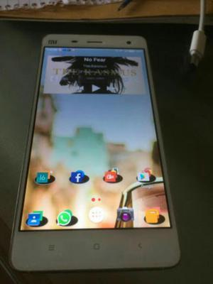 Xiaomi Mi 4w Libre 64 Gb Y 3gb Ram