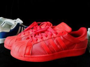 Zapatillas Adidas Superstar Triple Hombr