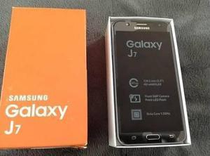 Galaxy J7 Libre de Fabrica