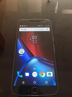 Motorola G4 Plus de 32gb