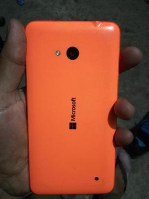 Nokia Lumia 640 como tablet o para Repuesto
