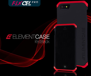 Protector ELEMENT CASE Solace para iPhone 6 6S 6s Plus