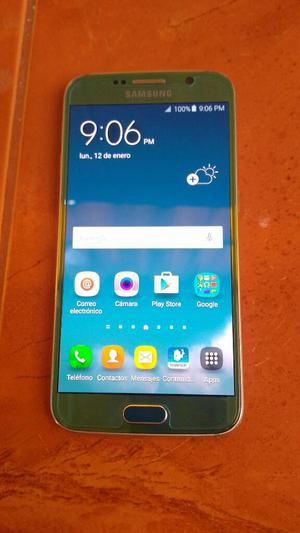 Samsung Galaxy S6 Libre de Todo Operador