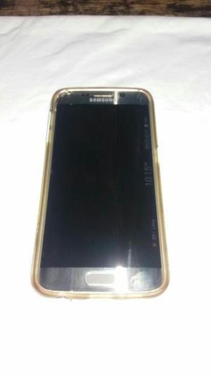 Samsung S6 Edge de 32 Gb Vendo O Cambio