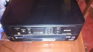 Vendo Impresora Epson Stylus Tx 560wd