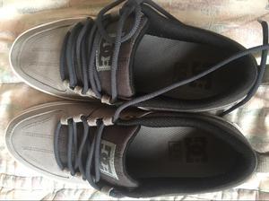Zapatillas Originales Dc Talla 41