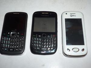 celulares para repuesto blackberry , OIPRO, NEXTG