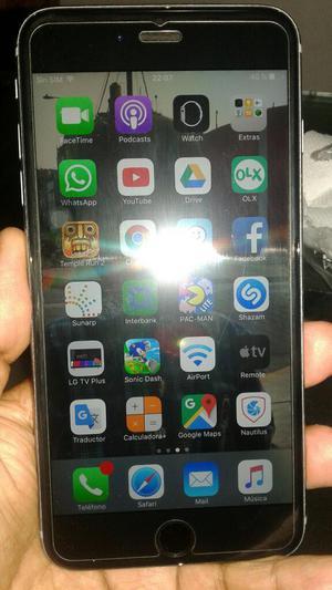 iPhone 6 S Plus 128 Gb