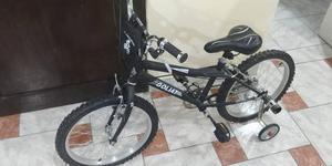 Bicicleta Goliat Aro 16 - Nueva