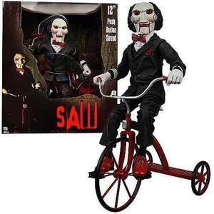 Marioneta Pelicula Saw Juegos Macabros Posot Class