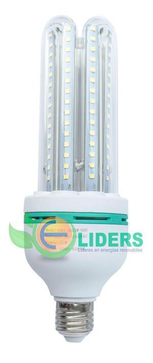 Promoción de luminaria LED tipo maíz