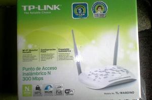 Router Inalambrico Nuevo