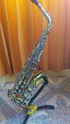 Saxofon Conn