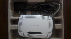 TP LINK 150mbps TLWR741ND
