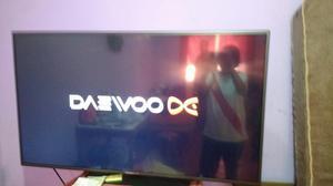 Televisor Daewoo 50 Pulgadas
