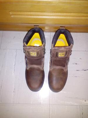 Zapatos De Hombre Caterpillar Originales Talla 41