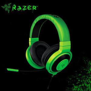headset kraken pro Razer green