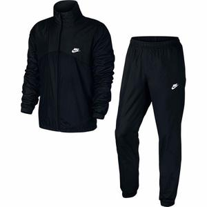 Buzo Conjunto Nike Corta Viento Termico Original