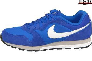 Zapatillas Nike MD Runner 2 Urbanas Gamuza Talla 43