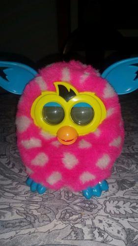 Furby Busca Nuevo Hogar