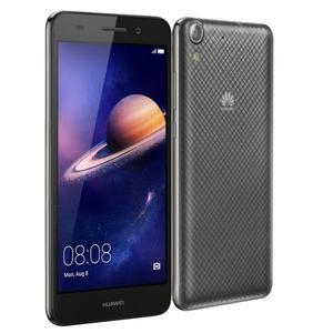 Huawei Y6ll 4g Lte 2gb Ram Negro Tienda San Borja.