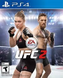 JUEGO UFC 2 PS4 TOTALMENTE SELLADO CAMBIO POR JUEGOS XBOX
