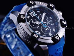 Reloj Invicta Reserve  Swiss Made 100% Original