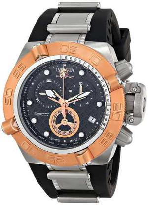 Reloj Invicta Subaqua  Swiss Made Original