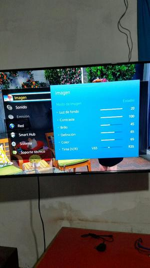 Samsung 40 Pulgadas Led Full Hd Smart Tv