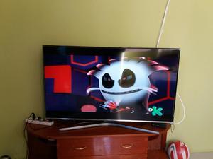 Televisor Sansug Smart 50 Pulgadas