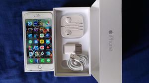 iPhone 6 Plus de 128gb