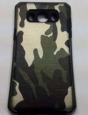 Case Protector Camuflado Ranger Para Samsung Galaxy J