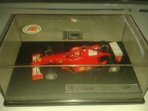 Hotwheels Equipo Ferrari F Escala 1:43