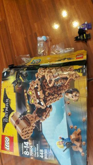 Lego Batman Coleccion