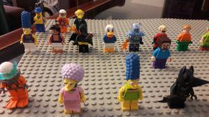 Lego Figuras Coleccion