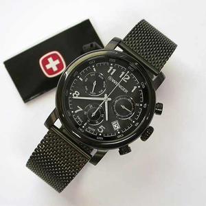 Reloj Wenger Urban Classic - Cronografo -