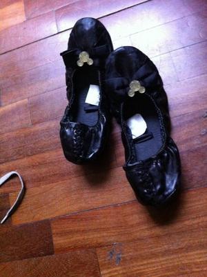 Balerina Original Minnie Disney T 36