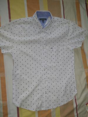 Camisa Marca Tommy Hilfiger Talla S