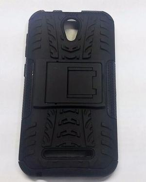 Case Protector Con Parante Para Zte Blade L110