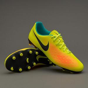 Chimpunes Nike Magista Grass Natural Nuevos Originales