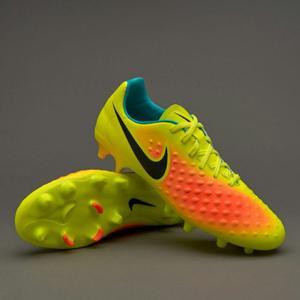 Chimpunes Nike Magista Onda 2 Grass Natural Nuevos Originale