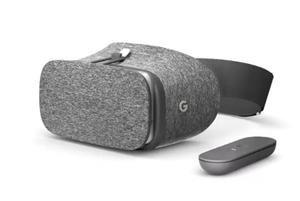 Google Daydream View Vr Lentes Realidad Virtual De Google