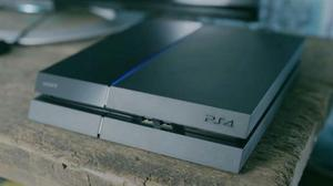 Playstation 4 Original en Ica