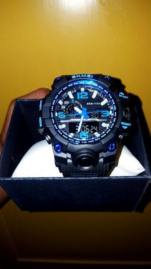 Reloj Skmei  Original