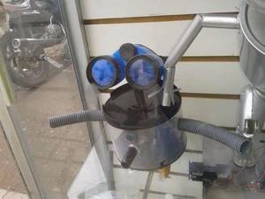 Robot Waly Para Experimento Expociencia