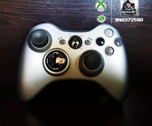 Vendo Mando Xbox 360 Edición Coleccionista