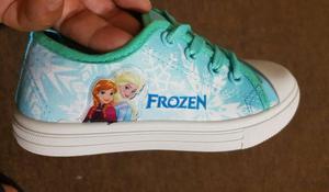 Zapatillas Frozen 100 Original